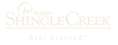 Rosen Shingle Creek Footer Logo